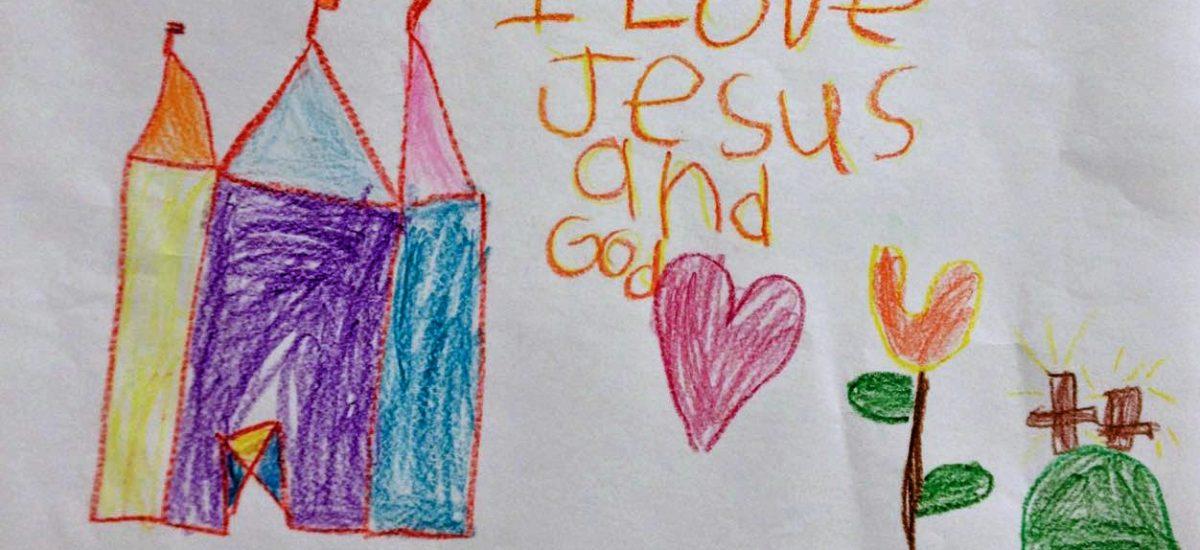 Children's Worship 3/29/20